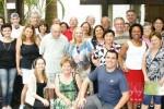Encontro CPPA 2012 grupo