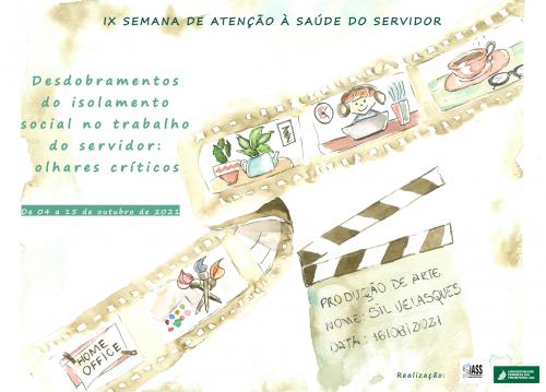 Cartaz IX Semana da Saúde do Servidor_01