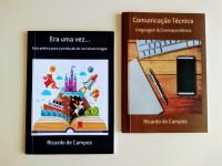 Fotos Livros Didáticos