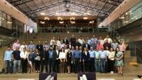 Pacto firmado em 2017 reúne entidades para fortalecer ecossistema da inovação em Santa Catarina