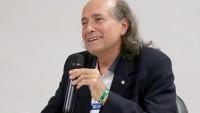 Palestrante Naomar Monteiro