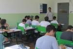 RDP sala de aula destaque
