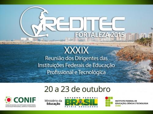 Reditec 2015 - Facebook