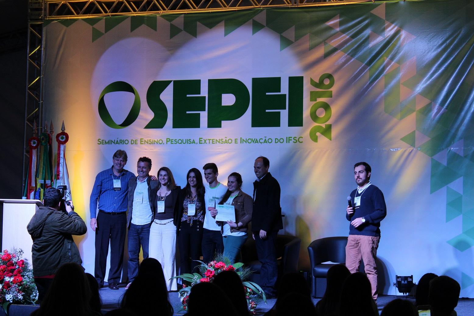 Sepei: divulgados os Anais da edição de 2016