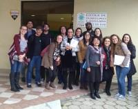 Visita Escola de Turismo e Hotelaria 2