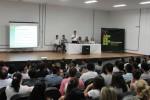 Assembleia escolha Colegiado do Campus Gaspar 2