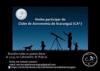 clube astronomia