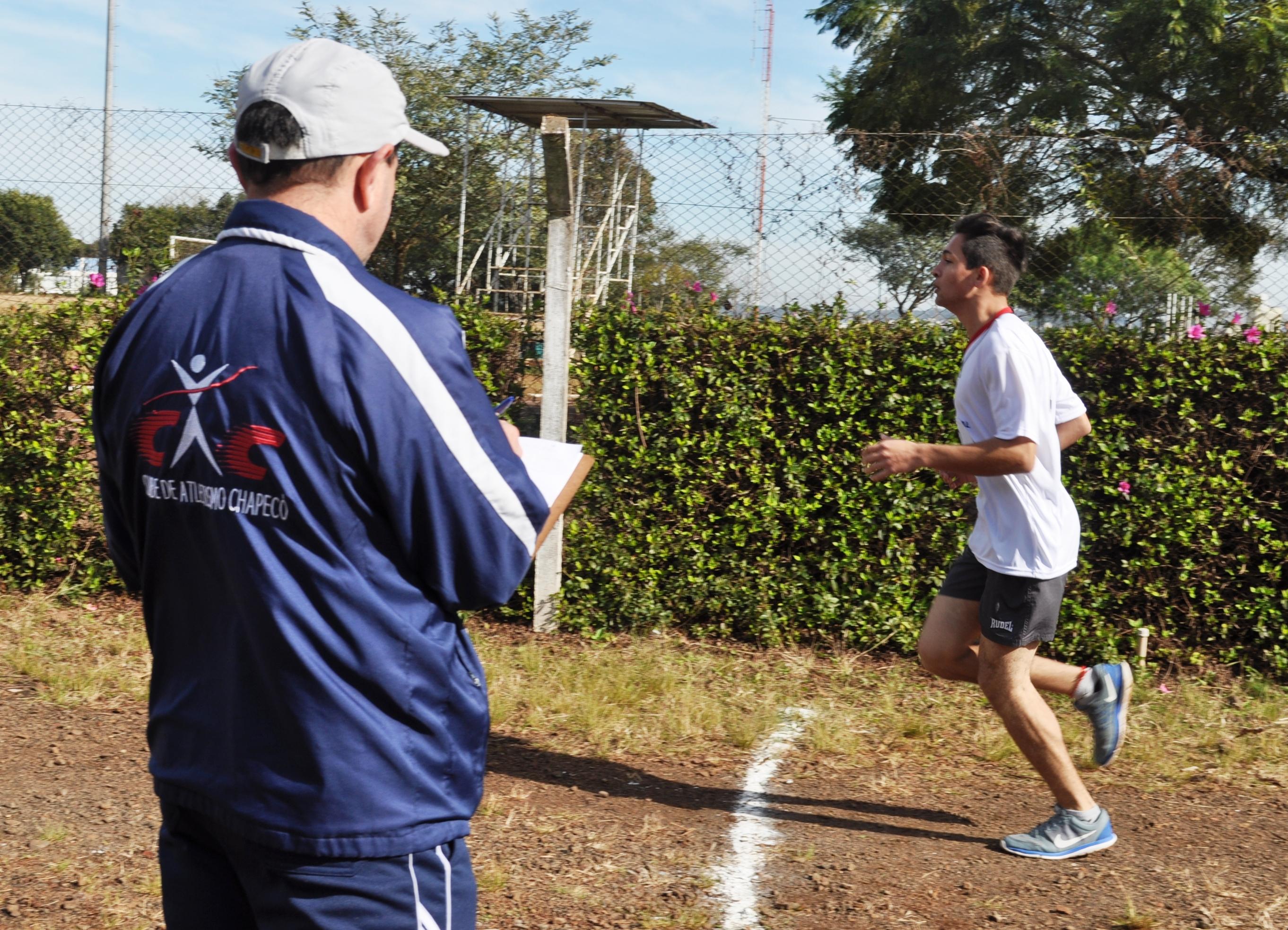 Último dia do JIFSC 2016 é marcado pelas competições dos cursos gerais