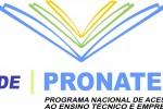marca PRONATEC