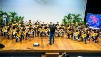 orquestra Reditec