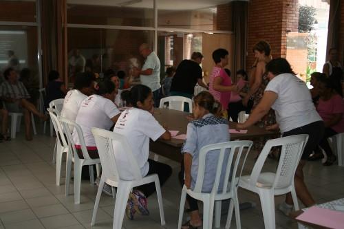 palestra MM dia internacional da mulher em São josé 017