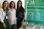 Revista EJA em Debate - lançamento - destaque