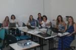 Reunião dos editores da revista EJA em Debate