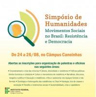 simpsio humanidades_canoinhas